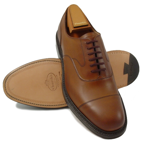 Plain Oxford (Оксфорды без перфорации)